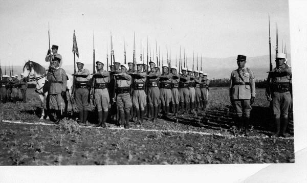 [Opérations de guerre] INDOCHINE - TOME 1 - Page 7 Legion10