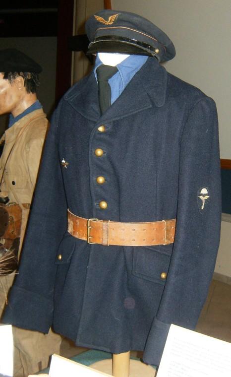 601ème & 602ème Groupe d'Infanterie de l'Air : Paras 1935-40 Hpim5311