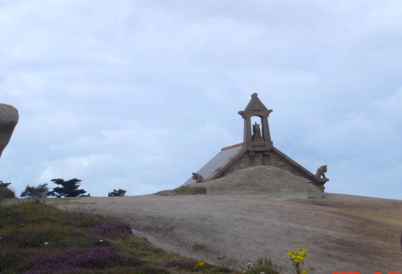 La Côte de Granite Rose à Ploumanac'h Petite10