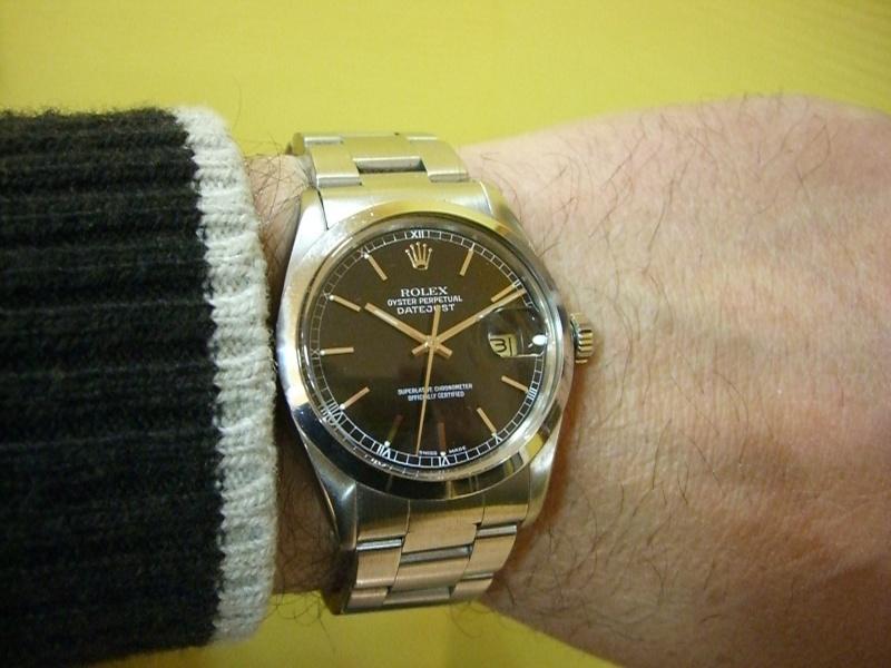 Tout n'aurait-il pas été dit sur Rolex ? Cimg0011