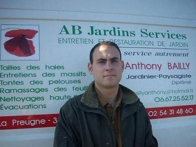 SAINT-CHARTIER (indre) - AB JARDINS SERVICES - Jardinier paysagiste - Entretien restauration St-cha11
