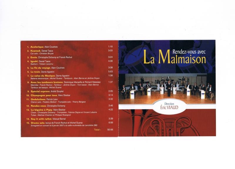 [CD] Rendez-vous avec la Malmaison - BF de la Malmaison - Page 4 Ccf12010