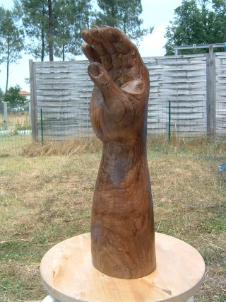 des mains par Louise Bourgeois Dscf0013