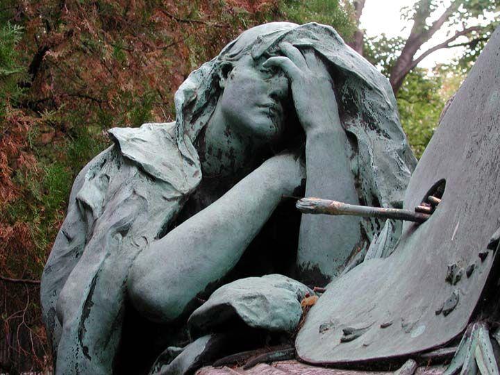 L'art funéraire Isabel10