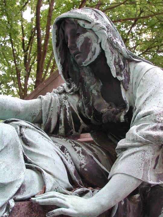 L'art funéraire Isabel11