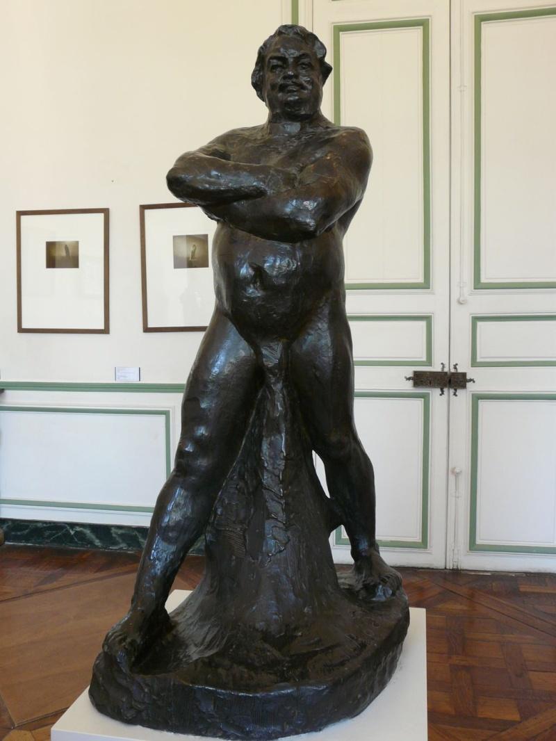 JJ - Ma fin d'année - Page 2 Rodin_10