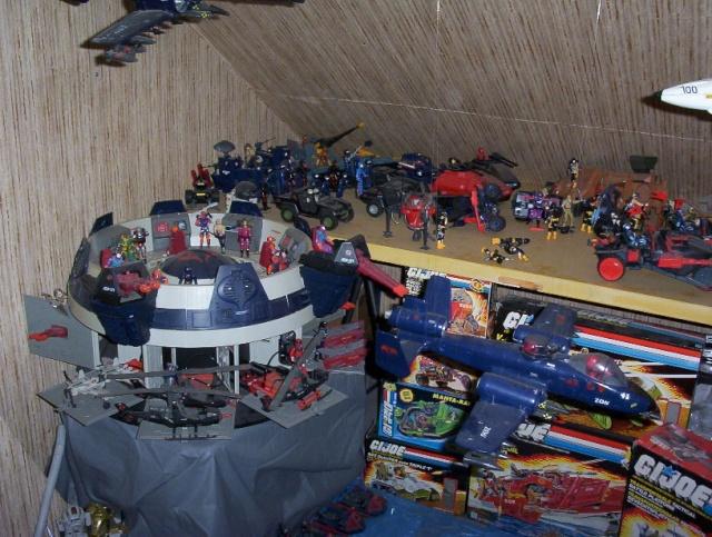 Gijoe: les jouets 10003010