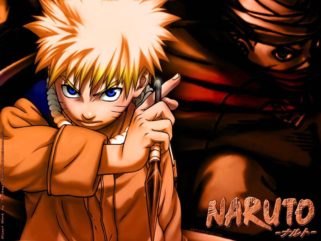 Votre fond d'écran du moment - Page 2 Naruto11