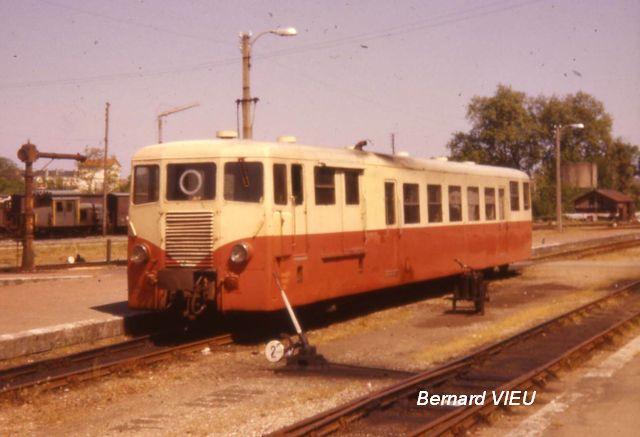 Pk 207,2 : Gare de Romorantin-Lanthenay (41) Verney10
