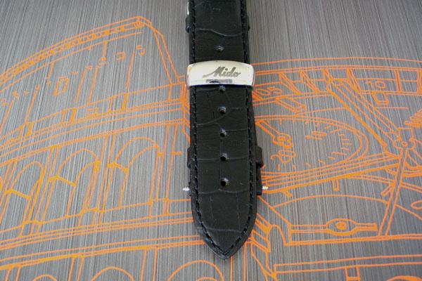 Mido - Mido Comander Chronnograph Bracel10