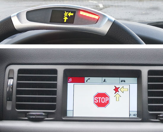 Alerte au freinage d'urgence! 1335_010
