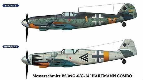 Erich Hartmann 0190110