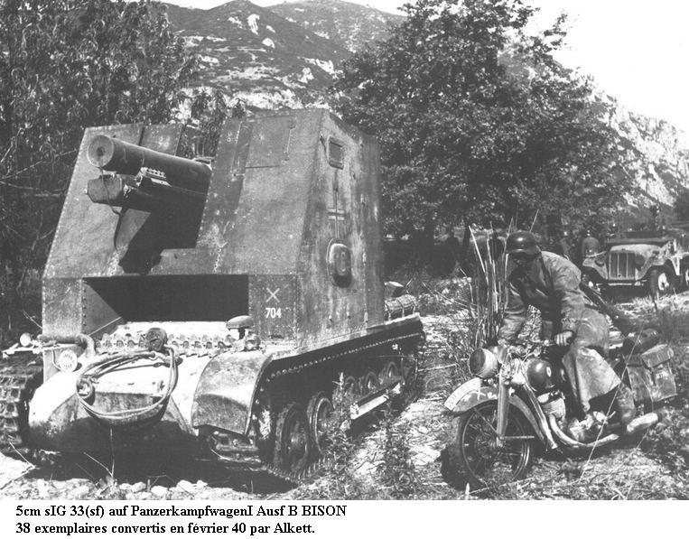 15-cm schwere Infanterie Geschutz 33 11520610