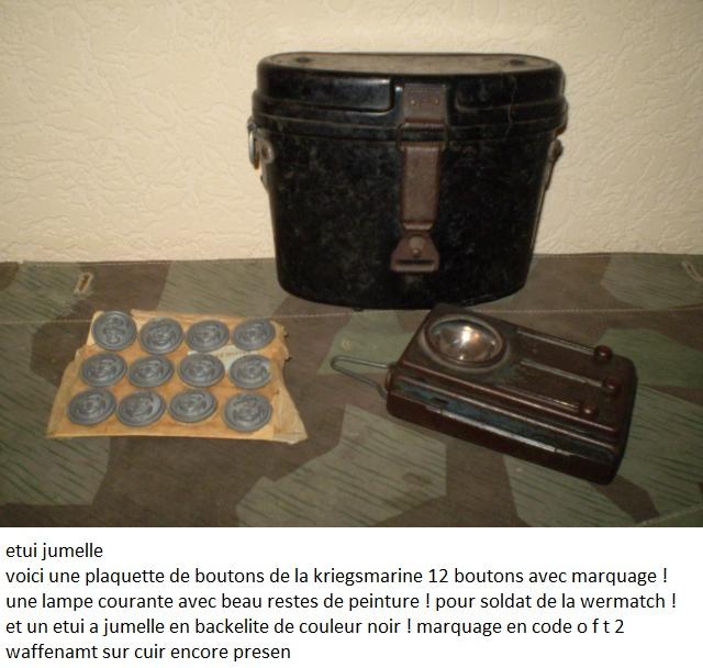 Petits objets de la vie quotidienne - Heer 11708210
