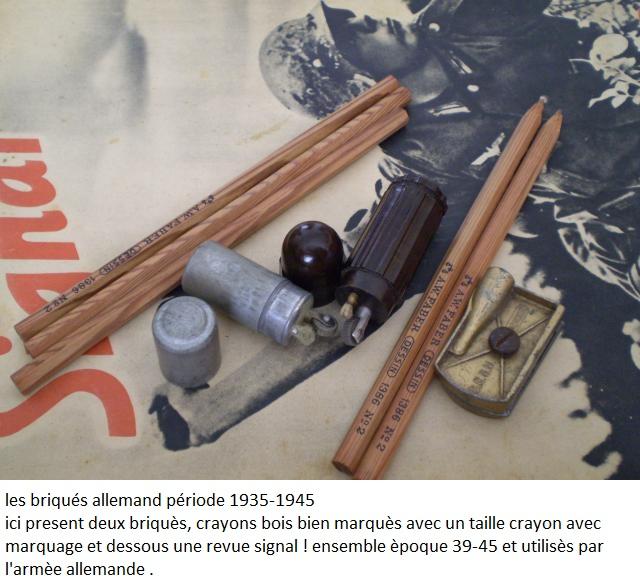 Petits objets de la vie quotidienne - Heer 11862910