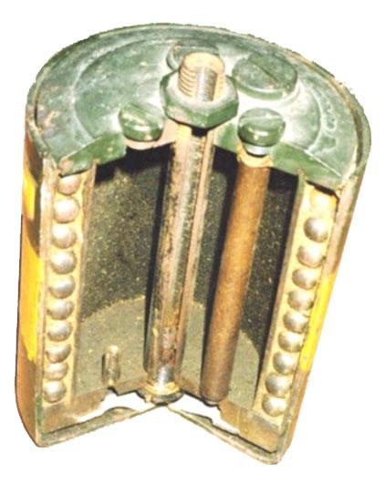 S.MI. 35 - (Schrapnellmine) 119210