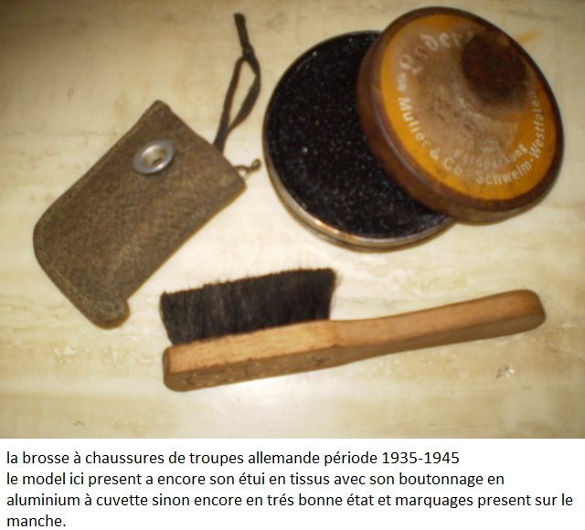 Petits objets de la vie quotidienne - Heer 13423910