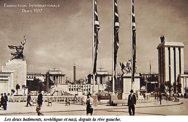 L'Exposition Internationale de 1937 - Paris 1937-v10