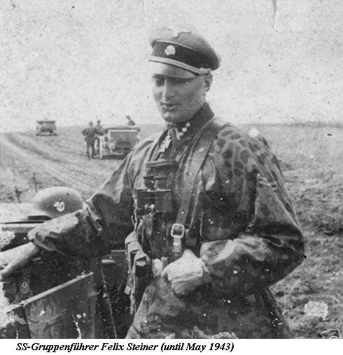 Felix Steiner 210