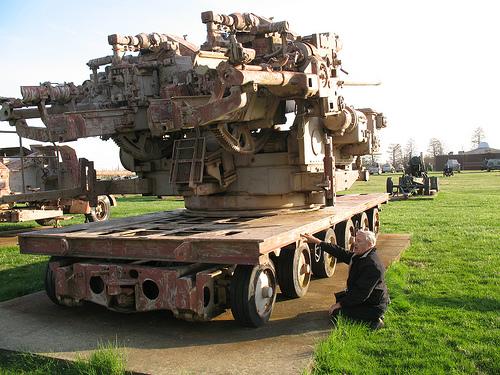 12,8 cm FlaK 40 27589510