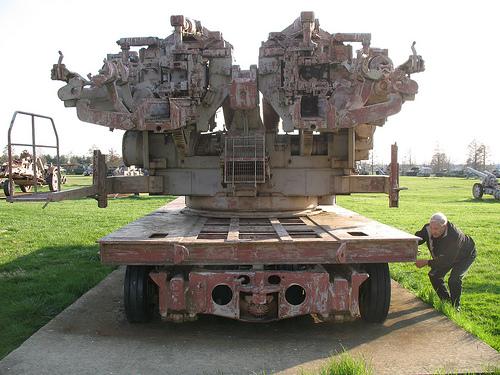 12,8 cm FlaK 40 27589511