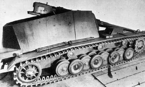 """12.8 cm L/61 """"Sturer Emil"""" 311"""