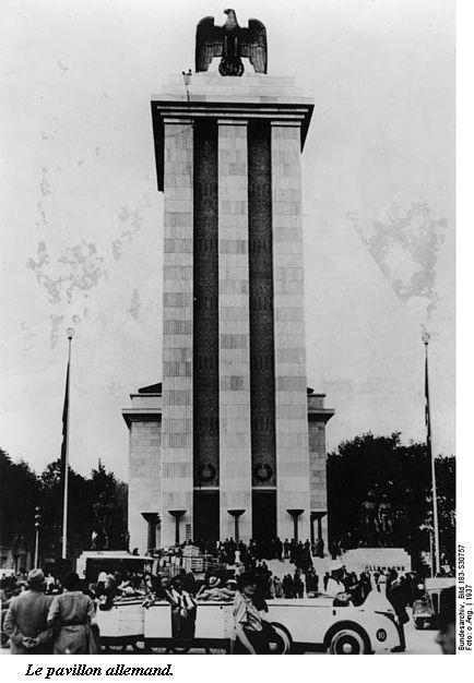 L'Exposition Internationale de 1937 - Paris 434px-10