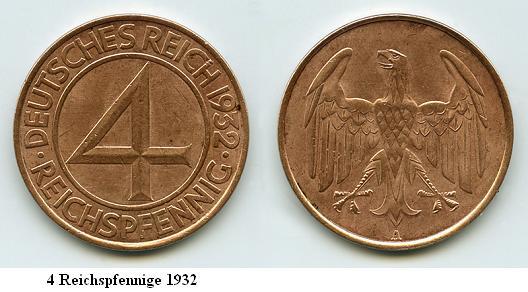 Le Reichsmark - (1924/1948) 4_reic10