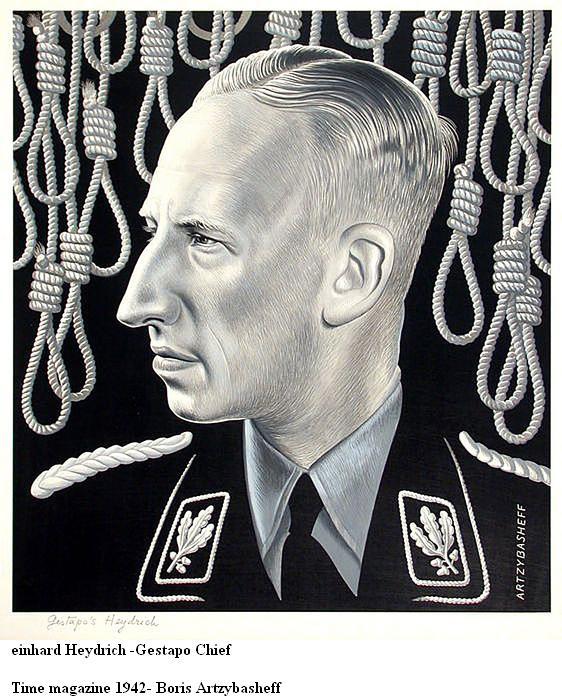 Reinhard Heydrich 51770510