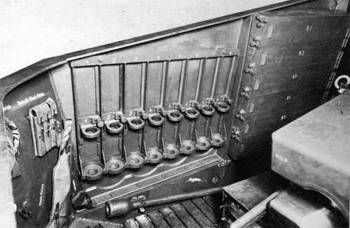"""12.8 cm L/61 """"Sturer Emil"""" 612"""