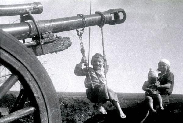 10.5 cm leichte FeldHaubitze 18 61418110