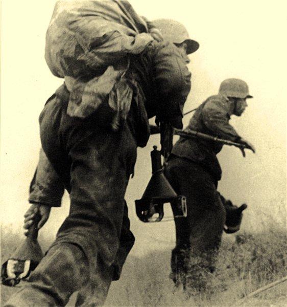 Panzerhandmine - Hafthohlladung 3 67663410