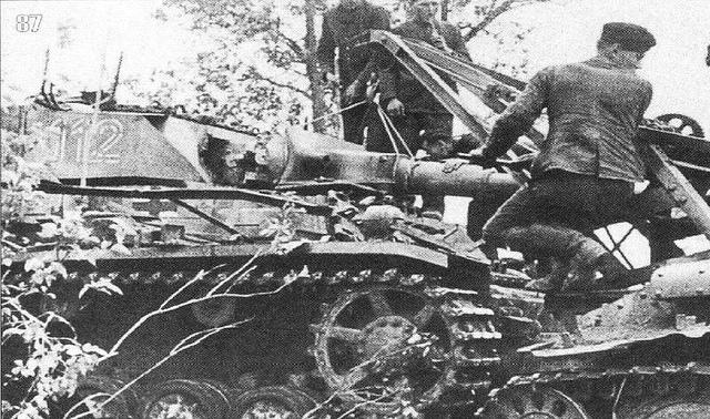 Bergepanzer 38(t) 68294710