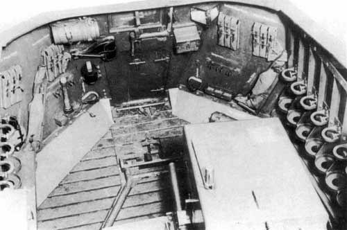 """12.8 cm L/61 """"Sturer Emil"""" 711"""