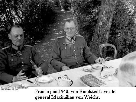Karl Rudolf Gerd von Rundstedt 78832010