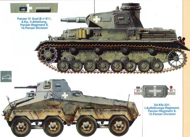 10e Panzer Division 7uik8810