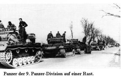 9e Panzer Division 9pd-110