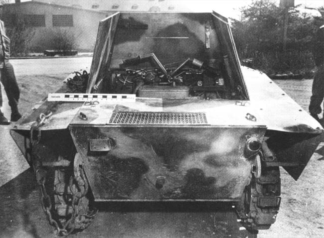 "SdKfz 304 ""Springer"" Aa11110"