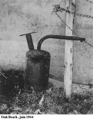 Abwehrflammenwerfer 42 Abwfw410