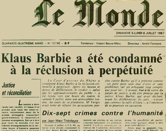 Klaus Barbie Barbie13