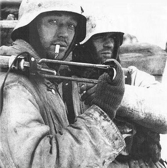 Bataille de Korsun/Tcherkassy - Janvier 1944 Battle11