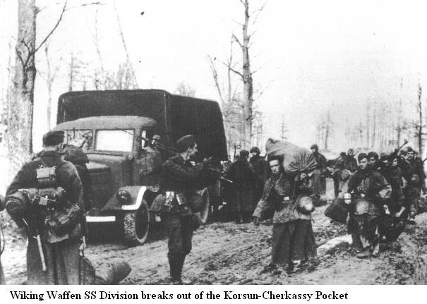 Bataille de Korsun/Tcherkassy - Janvier 1944 Battle12