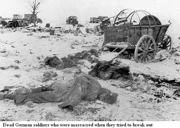 Bataille de Korsun/Tcherkassy - Janvier 1944 Battle13
