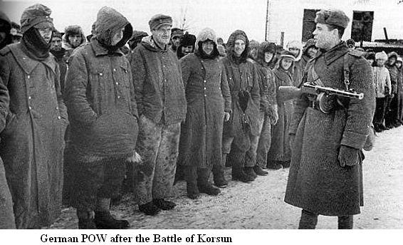 Bataille de Korsun/Tcherkassy - Janvier 1944 Battle16