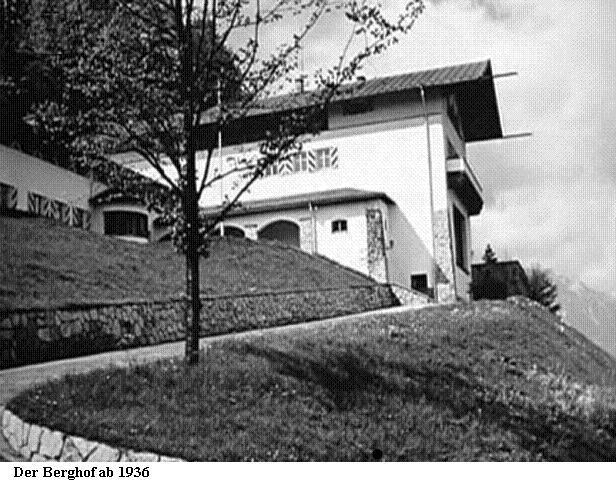 Berchtesgaden et le Berghof Bergho15