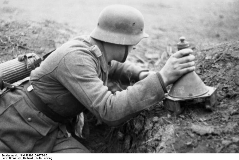 Panzerhandmine - Hafthohlladung 3 Bild-110