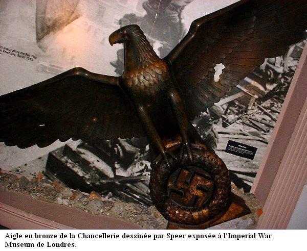 Le Gouvernement de Flensbourg - 1945 Bronze10