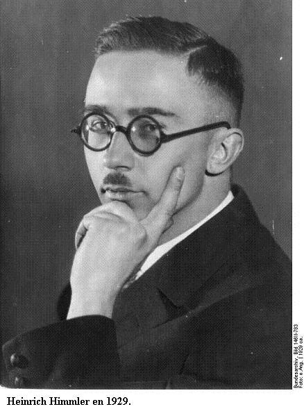 Heinrich Himmler Bundes19