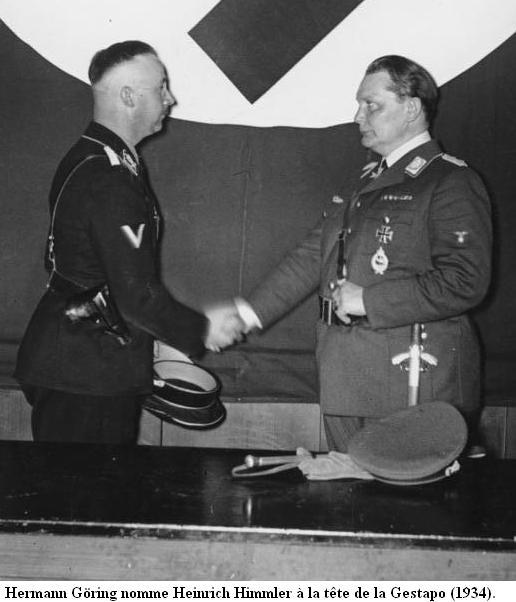 Heinrich Himmler Bundes20