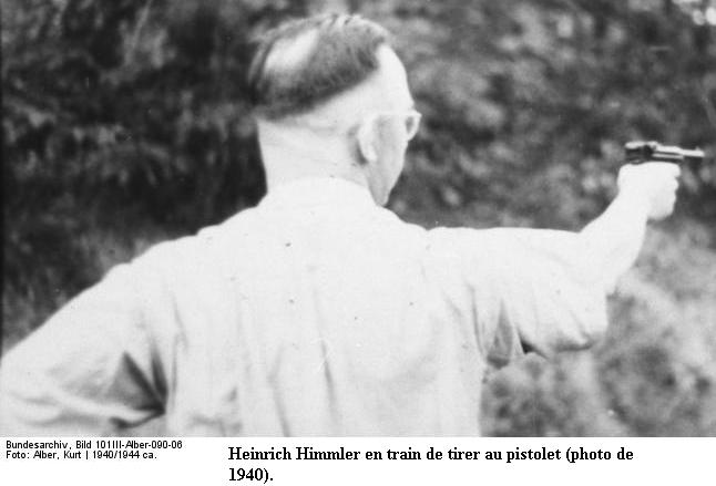 Heinrich Himmler Bundes21